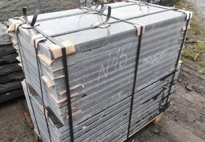 Надгробные плиты из габбро-диабаза