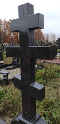 Крест из габбро-дабаза
